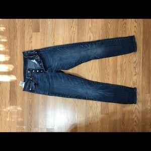 501 Levi Mom Jeans
